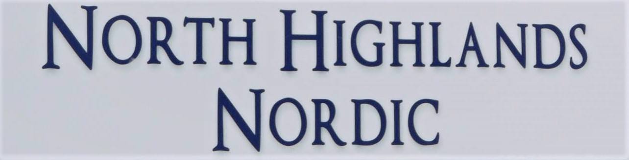 North Highlands Nordic!
